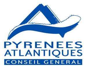 pyrenees atlantiques sauveterre de bearn