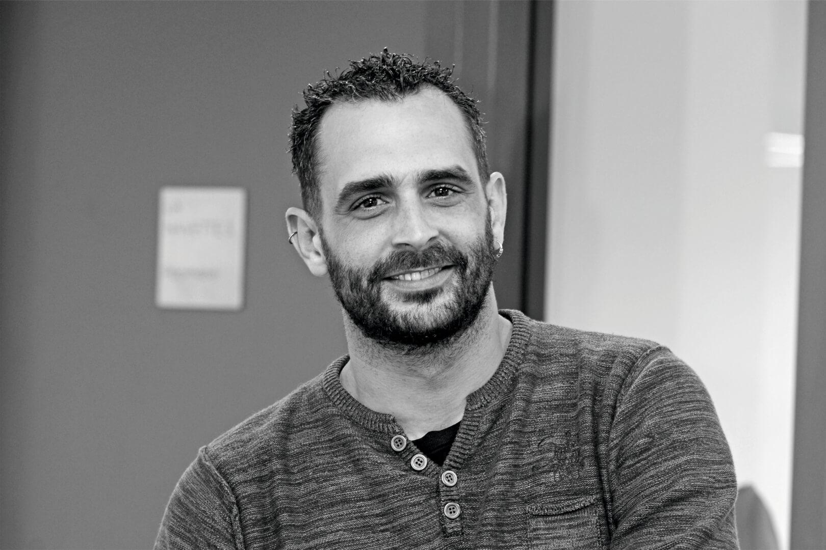 Julien BERGES – Maître d'œuvre – Rénovation & Extension