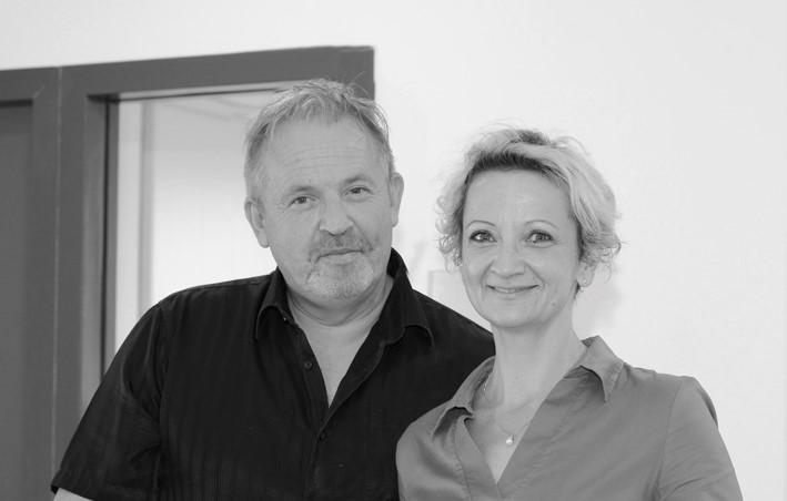 Sandrine et Marc LOUCHET – École et Plateforme de formation – LIBERTY JOB