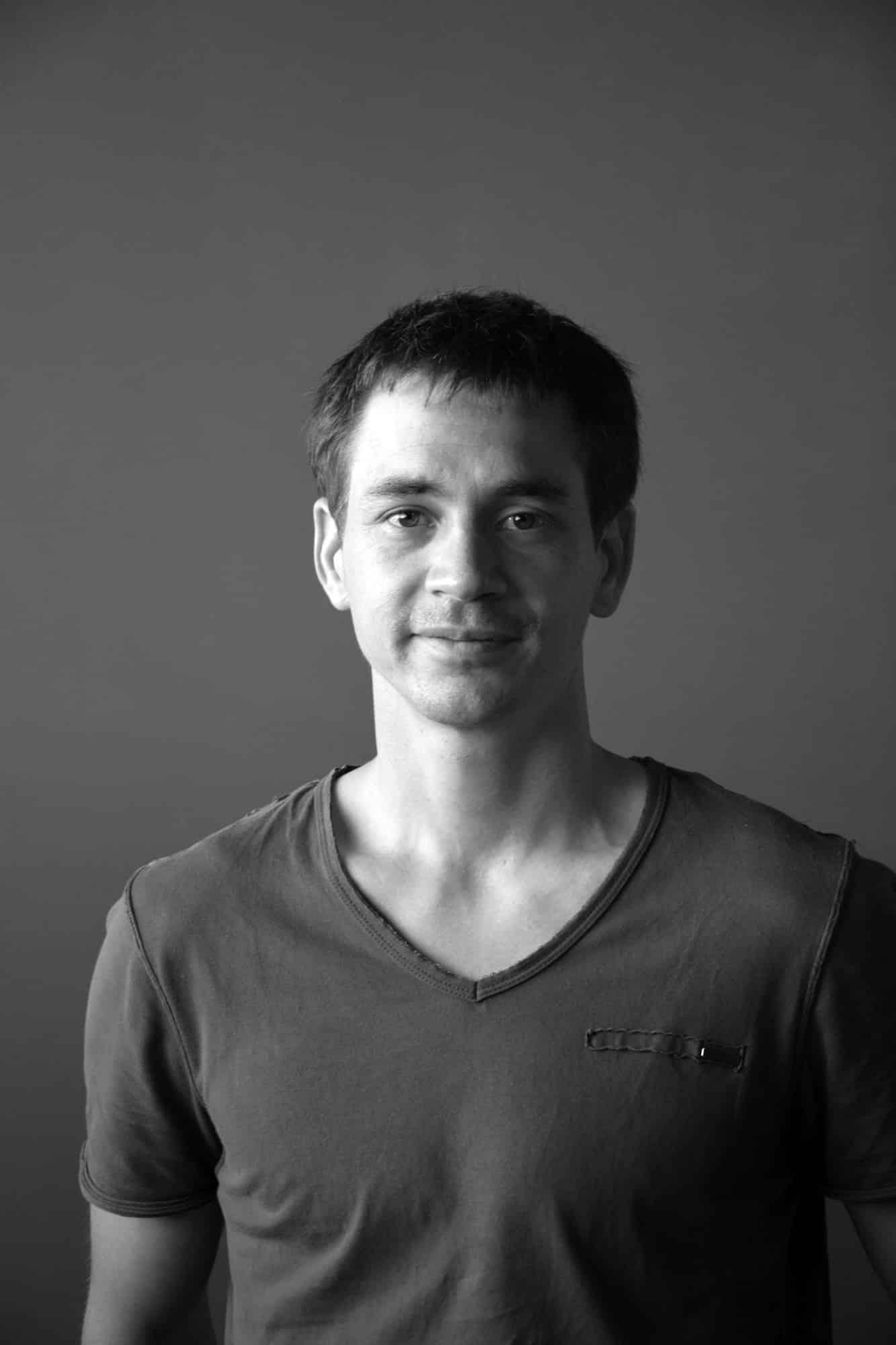 Benoît BRYON – Nos mains nues
